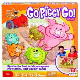 Lauf Schweinchen lauf Strategiespiel für Kinder Mattel Y2552