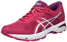 check out 923ad 87953 Asics Asics GT-1000 6 Women cosmo pink/white/prune günstig ...