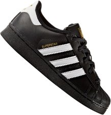 Adidas Superstar Foundation Jr core blackwhitecore black