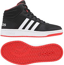 adidas Hoops Mid 2.0 Sneaker Kinder bei OUTFITTER