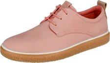 Neu ECCO CREPETRAY LADIES Sneakers Low 8996782 für Damen rot