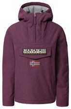 Napapijri Rainforest Winter Women purple wine günstig kaufen