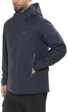 Jack Wolfskin Northern Edge Hardshell Jacket Herren night