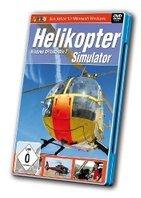 Flugsimulation Helikopter
