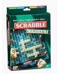 Aufnahme des Spieles Scrabble Kompakt.