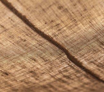 Stoff-Nahaufnahme des Sonnnesegels