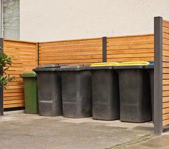 Extrem Die Top 10 Mülltonnenboxen im Preisvergleich | PREIS.DE ZD03