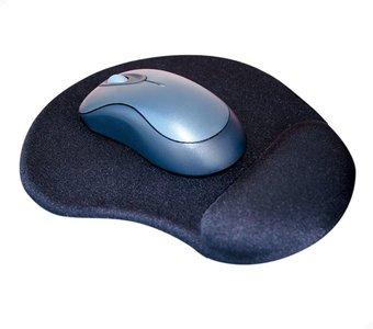 Mousepad für ergonomisches Arbeiten