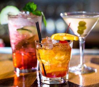 Es existieren zahlreiche klevere Rezepte für Wodka Cocktails