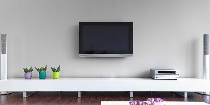 Fernseher sind ein fester Bestandteil von nahezu jedem Haushalt