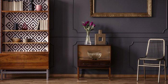 Möbel, Deko und Wohnen