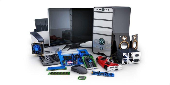 Der PC und seine wichtigsten Komponenten