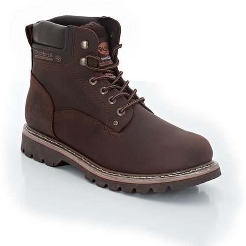 on sale a150b ec761 Dockers Stiefel Herren