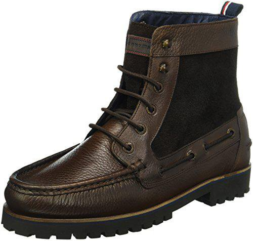 the latest 141af a78da Tommy Hilfiger Stiefel Herren