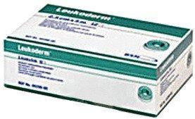 BSN medical Leukoderm Verbandpfl.5 m x 2,5cm O.Metallschutzr. 1(2 Stk.)