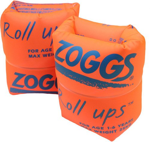 Zoggs Roll-ups (1-6 Jahre)