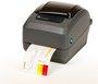 Zebra GX430t WLAN-Drucker Vergleich