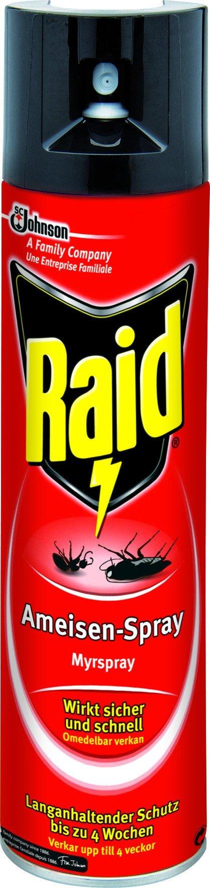 Paral Raid Ameisen Spray Ab 3 95 Im Preisvergleich Kaufen