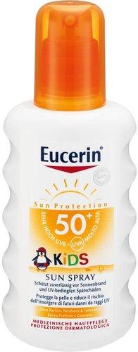 Eucerin Kids Sun Spray LSF 50+