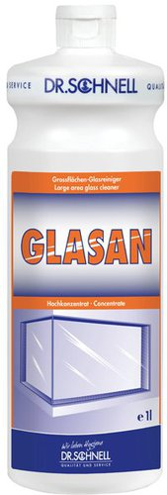 Dr. Schnell Glasan 1 Liter