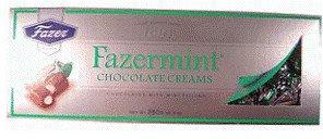 Fazer Fazermint Chocolate Creams (350 g)