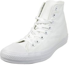 Converse Youth Chuck Taylor All Star Hi Optical White 3J253
