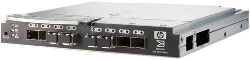 Hewlett Packard HP Brocade 8Gb SAN Switch 8/24c (AJ821A)