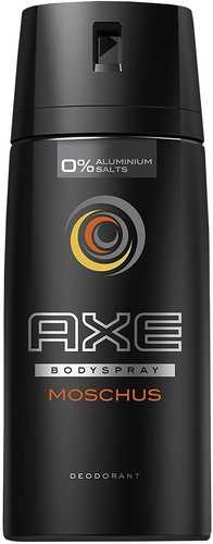 Axe Moschus Bodyspray