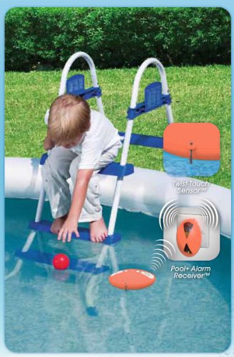 Bestway 58207 Funk Pool Oberflächen Alarm