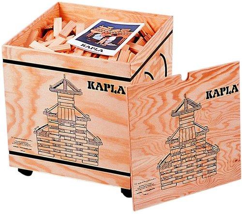 Kapla 1000er Kiste