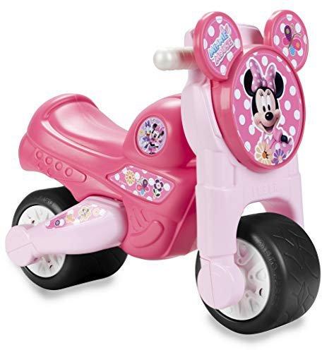 Famosa Motofeber Minnie Mouse