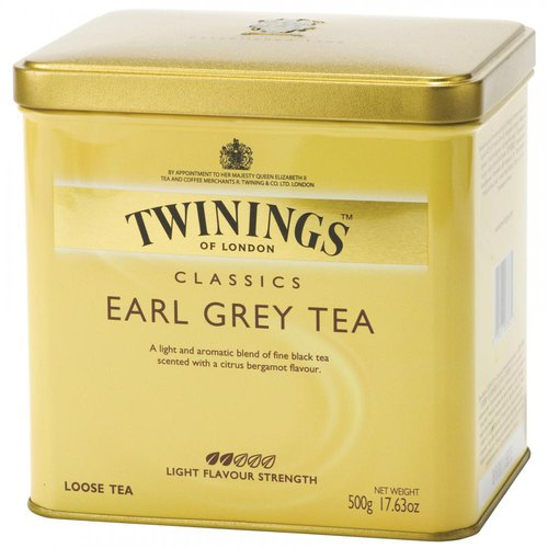 Twinings Earl Grey (500g)