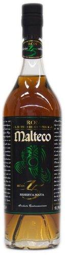 Malteco Ron 15 Anos Reserva Maya Rum