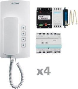 ELCOM AKB-04 i2-BUS Audio-Kit