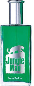 1a LR Parfum Set 3600 JUNGLE MAN Eau de Parfum EdP +