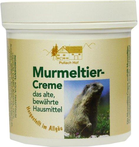 AXISIS Murmeltier Creme (250 ml) (PZN: 00297187)