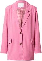 Bruno Banani Blazer NEU Gr.36,38,40,46 Damen Business Jacke Schwarz Stretch BB