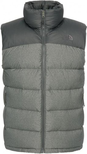finest selection a992b faa93 The North Face Weste Herren