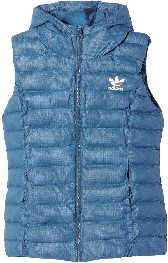 newest collection 3e83a fe26b Adidas Daunenweste Damen