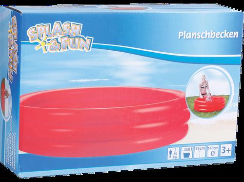 The Toy Company Sun & Fun Pool 150x35 cm (417253)