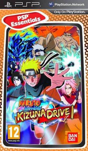 Naruto Shippuden : Kizuna Drive