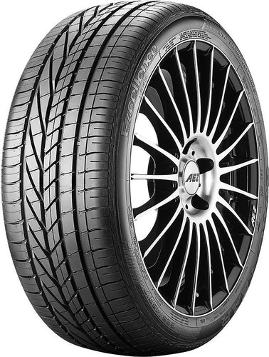 Goodyear 245/40 R19 98Y Runflat Excellence