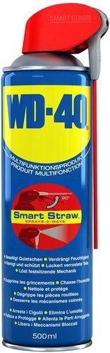 WD-40 Multifunktionsöl Smart Straw (500 ml)
