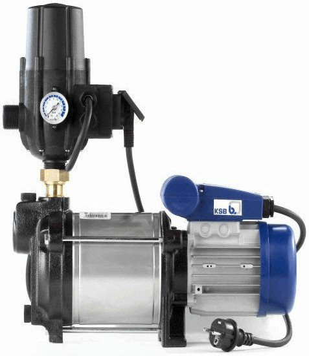KSB Multi-Eco Pro 36 Hauswasserwerk
