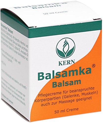allcura Balsamka Balsam (50 ml)