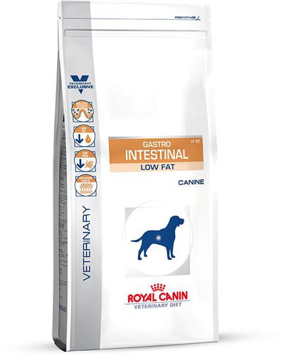 Royal Canin Gastro Intestinal Low Fat (12 kg)