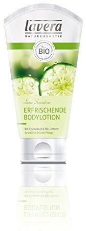 Lavera Body Spa Lime Sensation Bodylotion