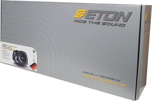 Eton POW 130 compression