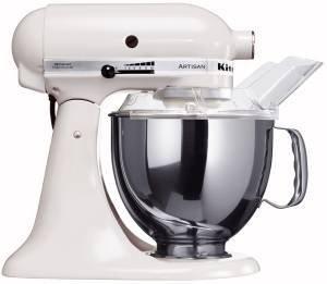 KitchenAid Artisan Küchenmaschine Baiser 5 KSM 150 PSELT