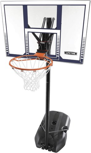 LIFETIME Basketballanlage Boston